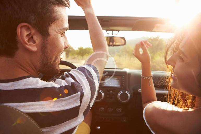 Special Offers for Honeymoon Trips